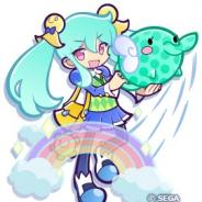 セガ、『ぷよぷよ!!クエスト』で「テンキッズガチャ」を開催! ★7へんしんキャラに新ぷよ使い「シトリ」登場