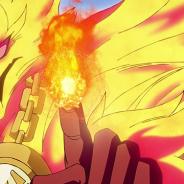 東映アニメ、『ドラゴンクエスト ダイの大冒険』第14話「氷炎将軍フレイザード」のあらすじ、先行場面カットを公開