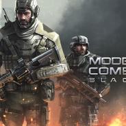 ゲームロフト、『モダンコンバット5:Blackout』の最新アップデートを実施 カスタマイズできるパーツが胴体・足・腕・頭部の4種類に