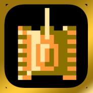 ハッピーミール、『バトルシティ電撃作戦 オフライン』をリリース…ナムコの名作『バトルシティー』をベースに新解釈でゲームデザイン