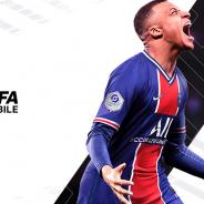 ネクソン、『EA SPORTS FIFA MOBILE』でスマートタグを使ったインソール「adidas GMR」の新シーズンを11月より開催!
