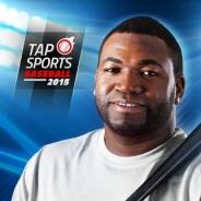 Glu、現役のメジャーリーグ選手も登場する野球ゲームの最新作『Tap Sports Baseball 2015』を配信開始。本格ルールで操作はカジュアル…対戦プレイも可能