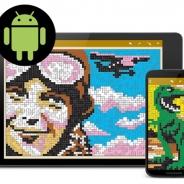 コンセプティス、パズルアプリ『コンセプティス 対称ロジック』のAndroid版を配信開始