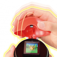 タカラトミー、モンスターボール型液晶玩具『ガチっとゲットだぜ!モンスターボールゴー!』を7月17日より発売