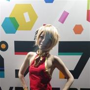 【イベント】「コンパスフェス 2nd ANNIVERSARY」の会場は『#コンパス』キャラが練り歩く不思議な空間に!