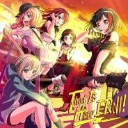 ブシロードとCraft Egg、『バンドリ! ガールズバンドパーティ!』Afterglow 1stシングル「That Is How I Roll!」を9月6日に発売決定