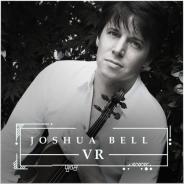 """【PSVR】グラミー受賞ヴァイオリニスト ジョシュア・ベルの3D VR映像を無料で配信開始 臨場感溢れるロンドン""""AIRスタジオ""""での演奏は必見"""