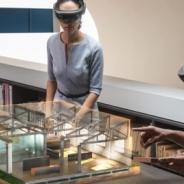 マイクロソフト、法人向けの HoloLens 導入・活用セミナーを2月27日品川で開催 不動産や医療業界向けの活用例を紹介…参加費は無料