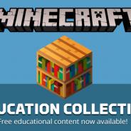 マイクロソフトとMojang、『Minecraft』の無料教育コンテンツを配信