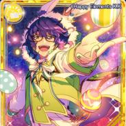 Happy Elements、『あんさんぶるスターズ!』イベント「復活祭 イースターナイト」を開催 うさ耳フードの青葉つむぎや影片みかが手に入る!