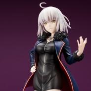 コトブキヤ、『Fate/Grand Order』の復讐のサーヴァント「アヴェンジャー/ジャンヌ・ダルク〔オルタ〕」のフィギュアを5月より発売