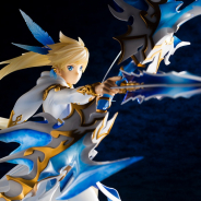 コトブキヤ、『テイルズ オブ ゼスティリア』より「スレイ 水神依」を21年2月にコトブキヤショップ限定で発売