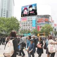 リベル、『A3!』のオリジナルプロモーション映像を東京・渋谷&大阪・戎橋で5月27日、28日に放映決定