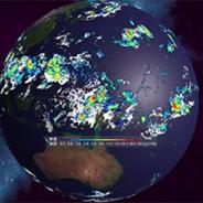 グリーとJAXA、 VR/AR分野で、人工衛星データを使った新たなコンテンツの共同制作へ