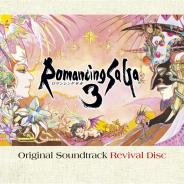 スクエニ、ゲーム映像付きサウンドトラック『Romancing SaGa 3 Original Soundtrack Revival Disc』を発売!