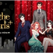 NTTソルマーレ、英語版女性向け恋愛ゲーム最新作『Shall we date?: We the Girls+』を配信開始