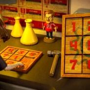 キュー・ゲームス、スマホ向けパズルゲーム『The Tomorrow Children The App』をリリース…PS4『The Tomorrow Children』の公式アプリ