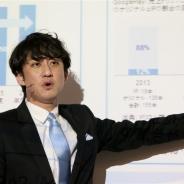 【速報】ドリコム、『ダビマス』3Q売上高は7.4億円と垂直立ち上がり 1月は4.5億円と続伸 内藤社長「予想は保守的すぎたかも」