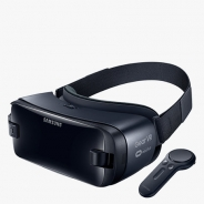 Oculus VR、GearVRのコントローラーで動作する25タイトルのムービーを公開に