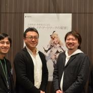 【セミナー】新作『リトル ノア』の制作秘話を吉田明彦氏と皆葉英夫氏らが語る… 貴重な講演となった3DCGデザイナー向けの採用セミナーを取材