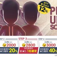 セガゲームス、『サカつくRTW』で1日1回10連スカウトが無料の「アップデート直前フリースカウト」を開催!