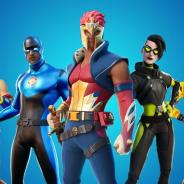 Epic Games、『フォートナイト』でXBOX SERIES X/SとPlayStation 5向けの一部仕様を公開! 発売日からプレイ可能に