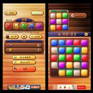 【連載】★スマホesports★戦の時間だバカ野郎! 特別戦「【みんなで対戦!25パズル】というゲームをリリースしました」