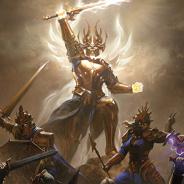 Activision Blizzard、『ディアブロ イモータル』クローズドアルファの募集開始! 48人のプレイヤーで挑むレイドも体験!