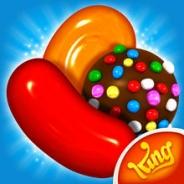 【米App Storeランキング(12/20)】新作登場によるユーザーの細分化で『Candy Crush Saga』は3位。日本勢はグリー・gumiなど3タイトル