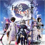 アニプレックス、英霊召喚ボードゲーム『Fate/Grand Order Duel -collection figure-』の第3弾を発売 第4弾から新ルール「トリガー」を導入