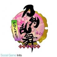 DMMゲームズ、『刀剣乱舞-ONLINE- Pocket』を正式発表…App StoreとGoogle Playで今冬提供へ