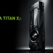 NVIDIA、Pascalベースの最新GPU「TITAN Xp」を発表  Macユーザー向けにドライバーの提供も