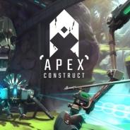 【PSVR】荒廃した未来が舞台 アクションADV『Apex Construct』が国内含め2月にリリース…元EAなどのクリエイターが集うVRゲーム会社Fast Travel Gamesの初作品