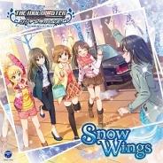 バンナム、『アイドルマスター シンデレラガールズ スターライトステージ』内楽曲のCD第1弾「Snow Wings」を3月30日に発売 記念ニコ生も配信!