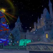ウインライト、『エレメンタルナイツオンラインR』で「エレナイクリスマス2020」第1弾を開始 新作サンタ衣装が登場