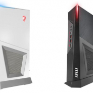 MSI、VR対応GAMINGデスクトップ「Trident 3シリーズ」の新モデルを発表 コンソールサイズの筐体にGTX 1070や第8世代Intel Coreモデルも