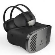クリーク・アンド・リバー、コニカミノルタのブースに共同出展 VR遠隔監視ソリューションを展示