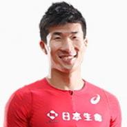 マピオン、ウォーキングアプリ「aruku&」で桐生祥秀選手がキャラとして登場するキャンペーン「桐生祥秀選手と歩こうキャンペーン」を開催!