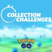 Nianticとポケモン、『ポケモンGO』に新機能「コレクションチャレンジ」が登場!