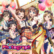 ブシロードミュージック、「BanG Dream!」よりPoppin'Party「Photograph」がテレビ朝日「お願い!ランキング」1月度EDテーマソングに決定