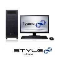 ユニットコム、AMD Ryzen 1900XとGTX 1060(3GB)搭載のミドルタワーPCを発表 価格は 286,178円(税込)から