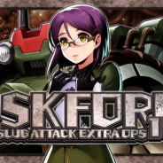 SNK、『METAL SLUG ATTACK』で期間限定イベント「TASK FORCE 10th」を開催