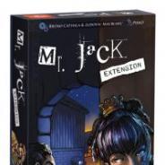 ホビージャパン、「Mr.ジャック:拡張セット」日本語含む多言語版を発売! 2人用推理ボードゲーム「Mr. ジャック」の拡張セット!