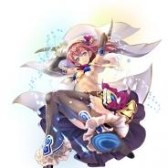 """セガゲームス、『オルタンシア・サーガ』でイベント""""誓いの反逆者~笑顔の薔薇と、笑わない少女~""""を開催 豪華報酬は限定SSR「ローズ」(CV:平野綾さん)など"""