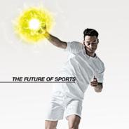 meleap、テクノスポーツHADOのブランドイメージを刷新 よりスポーツを意識したデザインに