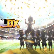 Play Infinite、スマホ向けサッカーシミュレーション『GOAL DX』で大型TVが当たるTwitterフォロー&RTキャンペーンを開催!