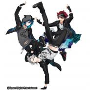 KONAMI、『ダンキラ!!! - Boys, be DANCING! - 』で新チームB.M.C.登場!!