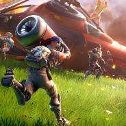 Epic Games、『フォートナイト』で期間限定モード「インポッシブル エスケープ 」開催! Choppaの部品を集め、島から脱出せよ