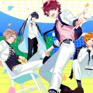 アニメイト、人気ゲーム『A3!』コラボカフェを4月18日より東京・名古屋で開催決定! コラボメニューやオリジナルグッズを提供