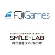 フジゲームスとスマイルラボ、スマホRPG向け内製ゲームエンジンを共同開発 同エンジンを用いた第一弾タイトルの女性向けオリジナルRPG開発に着手